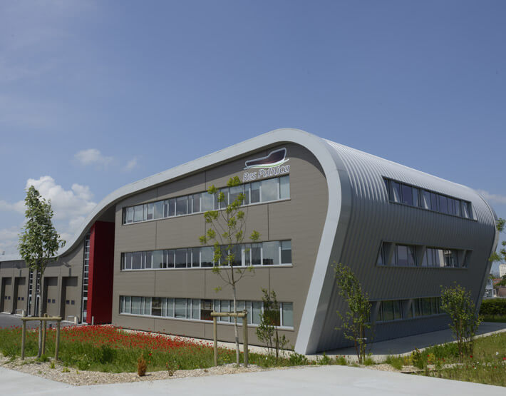 Respublica Fresnel Caen Portage Immobilier