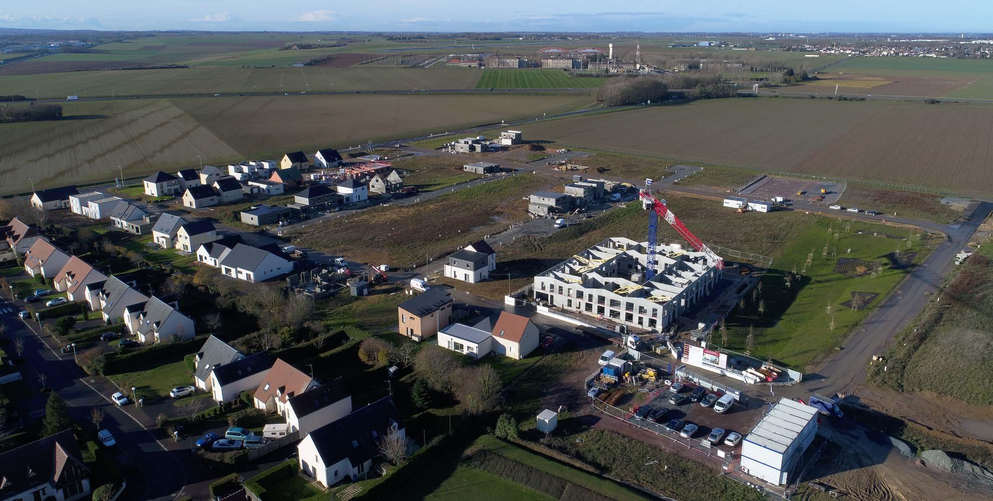 quartie-la-masliere-bretteville-sur-odon-normandie-amenagement