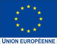 L'opération de réhabilitation de la Grande Halle de Colombelles est cofinancée par l'Union européenne. L'Europe s'engage en Normandie avec le Fonds européen de développement régional