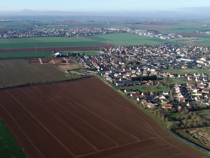 Soliers-terrain-a-vendre-normandie-amenagement1980-2