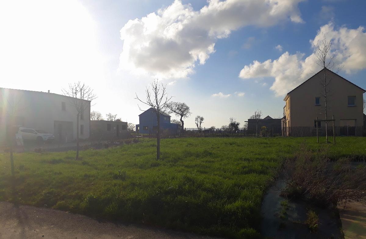 terrain à vendre saint planchers normandie aménagement1200-1
